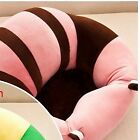 Baby Support Seat Plush Soft Baby Sofa Infant Learning To Sit Chair Keep Sitting