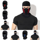 Balaclava Motorcycle Face Mask Moto Helmet Bandana Hood Ski Neck Full Face Mask