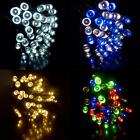720 LED 72m String Fairy Lights Indoor Outdoor Christmas Tree House Decoration