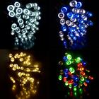 480 LED 48m String Fairy Lights Indoor Outdoor Christmas Tree House Decoration