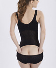 Damen Mieder-bodys Full Body Shaper Shapewear Figurformer Cincher Waist Trainer