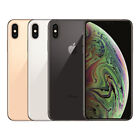 NEW Apple iPhone XS Max (A2101) 6.5-Inch 256GB Dual 12MP Cameras LTE UNLOCKED