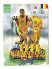 1998 WORLD CUP CHINA SOOCER FOOTBALL CARD CHOOSE PALYER / TEAM 2