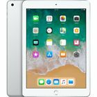 """Apple iPad 9.7"""" (Early 2018), Space Gray, Silver, Gold, Wi-Fi Only   32GB,128GB"""