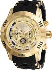 Invicta Star Wars Edition 50mm Quartz Chrono/Auto - Choice of Color/Type