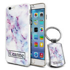 Personalised Strong Case Cover & Personalised Keyring For Mobiles - L06