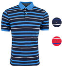 Внешний вид - Tommy Hilfiger Men's Striped Polo