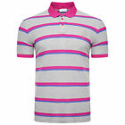 POLO MEN'S POLO SHIRT TOP SHORT SLEEVE PIQUE DESIGNER T-SHIRT TEE GOLF POLO