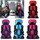 New Safety Infant Child Baby Car Seat Toddler Carrier Cushion 12 Months 6 Years