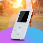 1.8-inch MP4 Player LCD Screen FM Radio Video Games Movie Support Micro SD TF