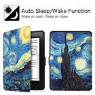Fintie Magnetic Case Cover For All-New Amazon Kindle Paperwhite 6'' Sleep / Wake