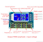 Внешний вид - Signal Generator Adjustable PWM Pulse Frequency Duty Cycle Square Wave Module