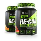MusclePharm Recon Sport Post-Workout Muscle Recovery and Growth BCAA (2.25 lbs) $18.92 USD on eBay