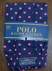 Polo Ralph Lauren mens underwear boxers 7 prints Pony classic fit FREE SHIP  NWT