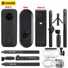 Insta360 One X VR Panoramic 360° Digital Action Camera For iPhone Android LS