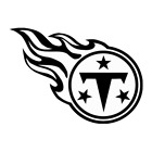 Tennessee Titans NFL  Vinyl sticker decal Buy 2 get 1 Free automatically $12.99 USD on eBay
