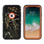 For Apple iPhone XS Max iPhone XS  X Case Clip Fits Otterbox Defender Series