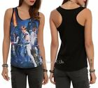 New Star Wars Her Universe New Hope Movie Poster Girls Tank Top Juniors S-2XL