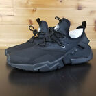 Nike Air Huarache Drift Triple Black Mens Running Shoes AH7334 003
