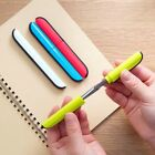 Pen Style Portable Scissors Stainless Steel Pencut 4Colors Available