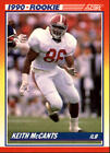 1990 Score Football Rookies, All-Pro, Rocket Man (Pick Your Players)