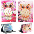 US For T-Mobile Alcatel 3T 8 inch Tablet 2018 Universal Folio Leather Case Cover