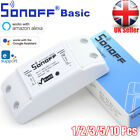 Original Sonoff Basic Smart Home WiFi Wireless Switch For Apple Android APP Ctrl