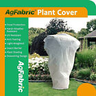 Agfabric Plant Cover Large Tree Cover 10-12ft High Warm Worth Frost Protect Bag
