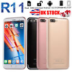 5.0'' R11 Android Smartphone 4g Super Screen Dual Card Mobile Phone Uk Stock