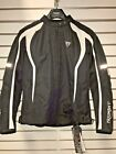 Triumph Ladies Drift Sport Textile Jacket (MUSS15156) $159.99 USD on eBay