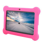 "NEW 7"" Google Android Tablet 16GB WIFI Quad Core Dual Camera For Kids Game Gifts"