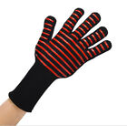 Heat Resistant Gloves Oven Hot Grilling BBQ Mitts 932℉ Cooking Extreme Kitchen