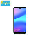 Huawei P20 Lite 5.84inch Double Camera SimFree Smartphone Japan Domestic Version