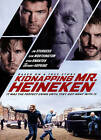 Kidnapping Mr Heineken DVD Brand New