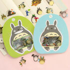 60pcs/lot Kawaii My Neighbor Totoro Stickers DIY Decoration Diary Scrapbooking