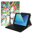 """Fintie Keyboard Case for Samsung Galaxy Tab S3 9.7"""" Slimshell Stand S Pen Holder"""