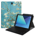 "Fintie Keyboard Case for Samsung Galaxy Tab S3 9.7"" Slimshell Stand S Pen Holder"