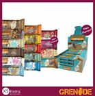 Grenade Carb Killa High Protein Low Carb Sugar Bar Pack 12x 60g Variety Flavours