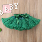 Baby Girls Classic Tutu Dress Fluffy Tulle Pleated Princess Ballet Tutu Skirts
