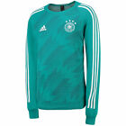Official Germany Knitted Football Away Shirt Jersey Tee Top 2018 Long Sleeve image