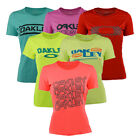 Внешний вид - Oakley Women's Mystery T-Shirt