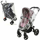 Pushchair Raincover Compatible with Teutonia