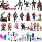 The Avengers Superhero Trolls Vampirina Action Figure Collectable Toys Kids Gift image