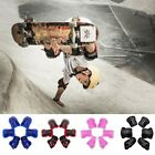 Bike Roller Skating Knee and Elbow Pad Wrist Guard Protective Gear for Kids
