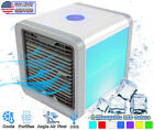 Personal Air Conditioner Small Portable Cooler Purifier Humidifier Evaporative