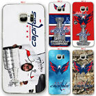 Ovechkin Washington Capitals Clear Soft TPU Rubber Phone Case Cover For Samsung $8.99 USD on eBay