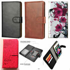 Slim Premium Clipon Mobile Phone Case For Momola Fashion 6.0 inch - PU Leather M