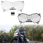 Fits Triumph Tiger 800 XC/XCX/XR/XRX Explorer 1200 Front Headlight Guard Grill E $38.99 USD on eBay