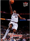 2007-08 Ultra SE Retail Parallel Basketball Cards (Pick Your Players)