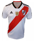JERSEY RIVER PLATE LIBERTADORES CUP 2018-+ # 10 PITY PRINT INCLUDED